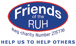 Friends of the RUH